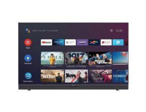 "Tesla 43S906BUS Smart TV 43"" 4K Ultra HD DVB-T2"