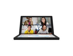 "Lenovo ThinkPad X1 Fold (20RL000GCX) laptop Intel® 5-core i5 L16G7 13.3"" QXGA OLED 16GB 512GB SSD Intel® UHD Graphics Win10 Pro crni"