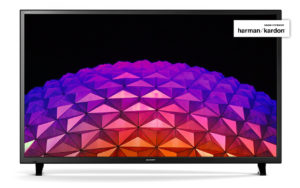 "Sharp LC-48CFG6002E Smart TV 48"" Full HD DVB-T2"