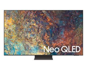 """Samsung QE65QN95AATXXH Smart TV 65"""" 4K Ultra HD DVB-T2 Neo QLED"""