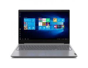 "Lenovo V15-IIL (82C500JWYA) laptop Intel® Quad Core™ i5 1035G1 15.6"" FHD 8GB 512GB SSD Intel® UHD Graphics sivi"