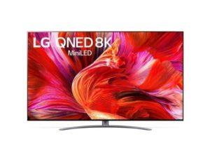 """LG 65QNED963PA Smart TV 65"""" 8K Ultra HD DVB-T2"""