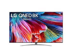 "LG 65QNED993PB Smart TV 65"" 8K Ultra HD DVB-T2"
