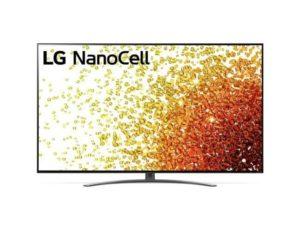 "LG 75NANO913PA Smart TV 75"" 4K Ultra HD DVB-T2"