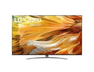 """LG 75QNED913PA Smart TV 75"""" 4K Ultra HD DVB-T2"""