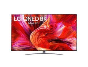 """LG 75QNED963PA Smart TV 75"""" 8K Ultra HD DVB-T2"""